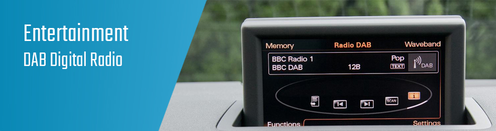 03.06 DAB Digital Radio