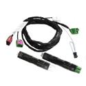 03.07.06 TV Receiver - Kit Antenna Audi OEM