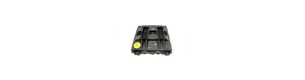 05.05.04 Fog lights - Control unit BCM