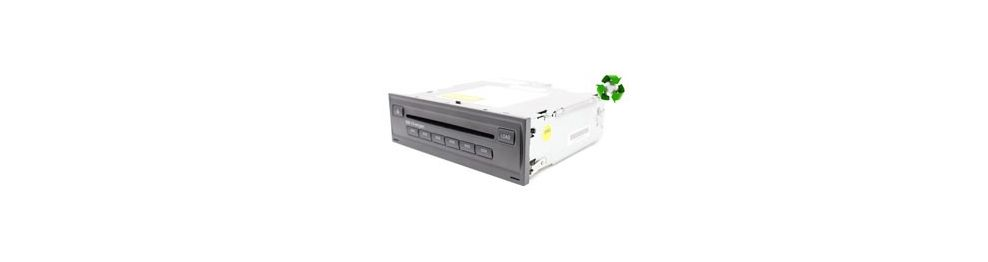 CD/DVD Changer