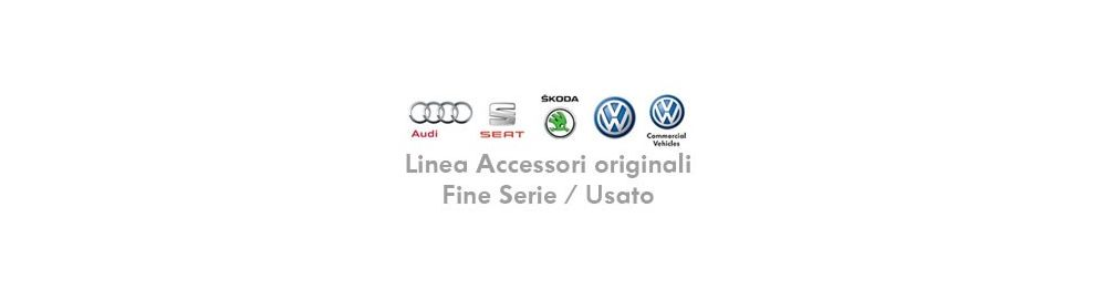 Fine serie / Usato