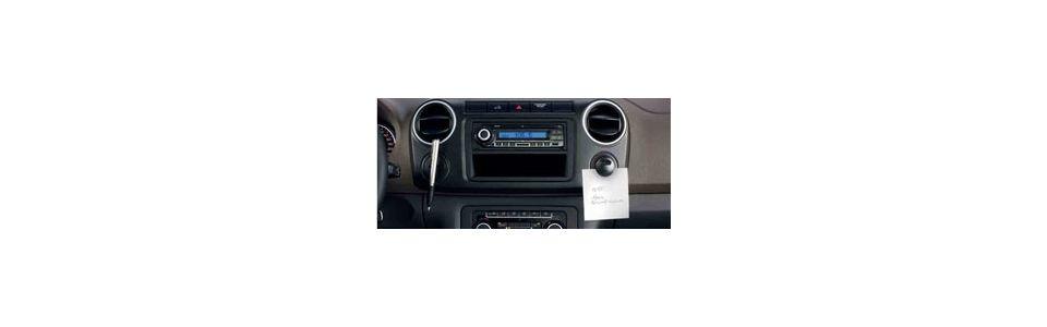 Comfort - VW Veicoli Commerciali