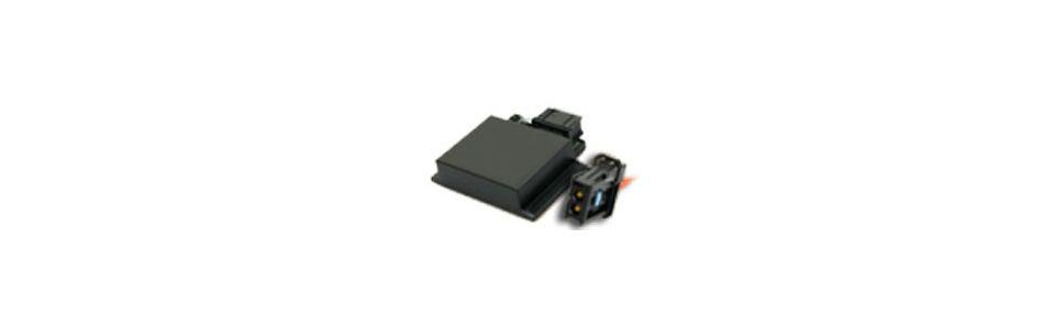03.09.02 IMA Multimedia Adapter - IMA Interface MOST