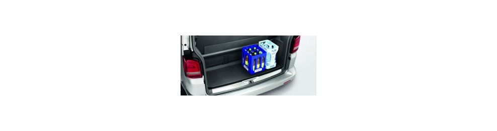Vano bagagli - VW Veicoli Commerciali