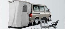 Campeggio - VW Veicoli Commerciali