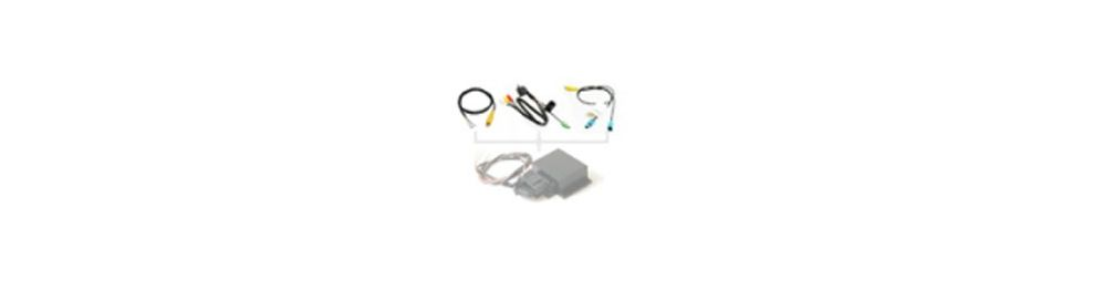 03.09.09 IMA Multimedia Adapter - Accessories
