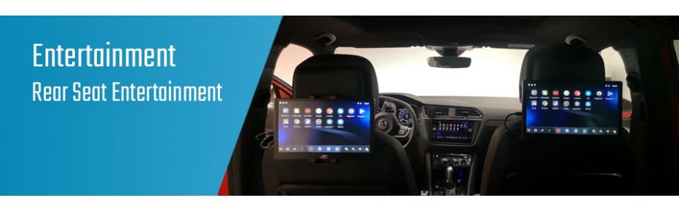 03.16 RSE - Rear Seat Entertainment