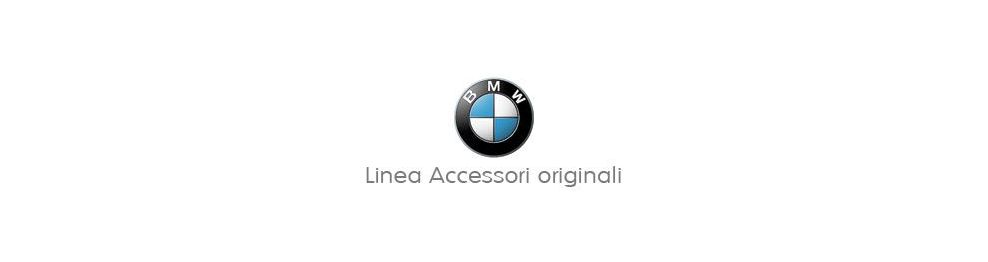 Linea Accessori Originali - Bmw X1 E84