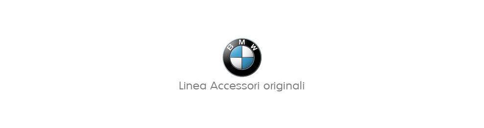 Linea Accessori Originali - Bmw X5 E53