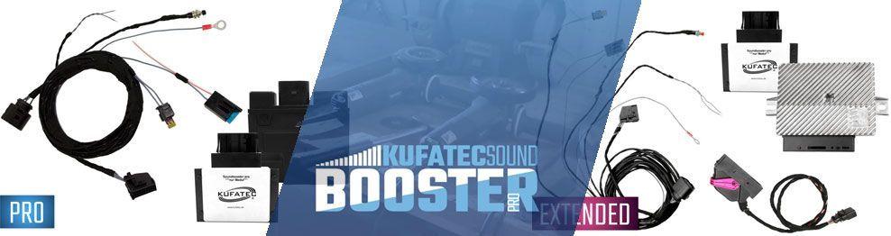 07.01.04 Sound Booster PRO - Kit Universale senza generatore