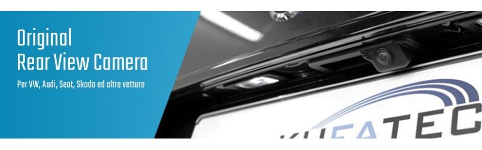 04.02 RVC Rear view camera