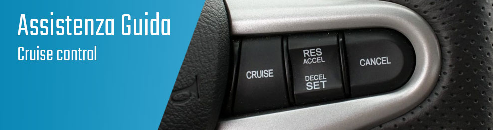 04.03 Cruise control