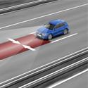 04.07 Lane Assist, Traffic Sign