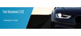 05.01.01 Fari bixenon/LED - Kit Audi