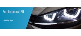 05.01.02 Fari bixenon/LED - Kit VW Seat Skoda