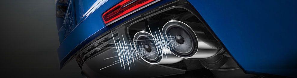 Active Sound