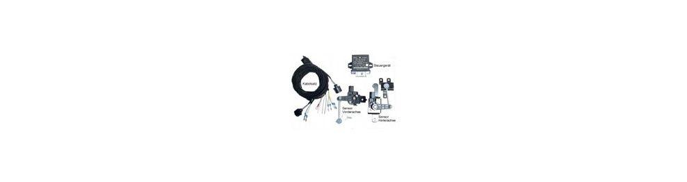 05.02.01 Autolivellamento fari (aLWR) - Kit Audi