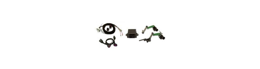 05.02.02 Autolivellamento fari (aLWR) - Kit VW Seat Skoda