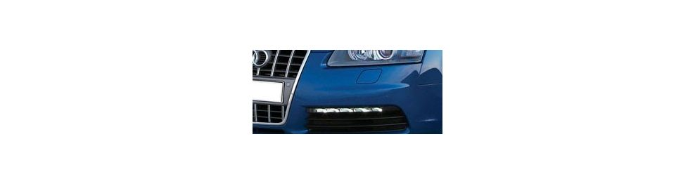05.04.01 Daytime running lights - Kit Audi