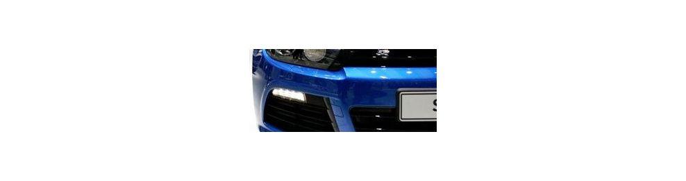 05.04.02 Luci diurne (DRL) - VW Seat Skoda