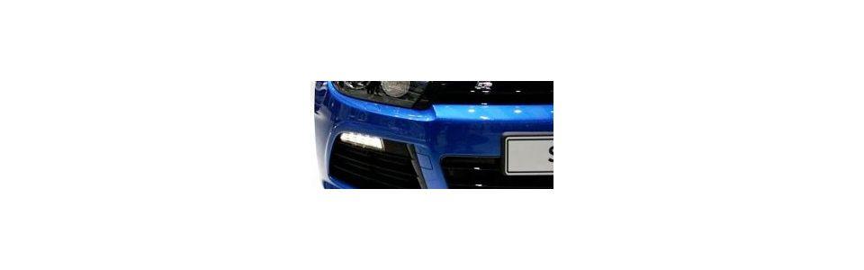 05.04.02 Daytime running lights - VW Seat Skoda