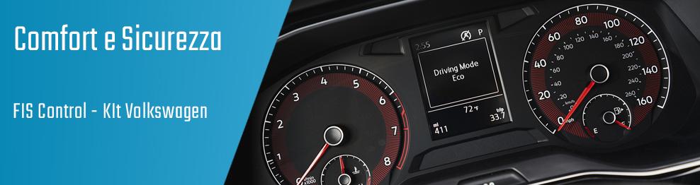06.09.02 FIS Control - KIt Volkswagen