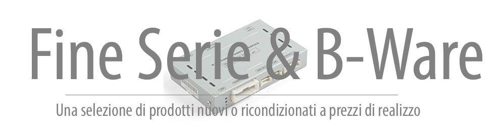 03.12.51 Video Interface - Fine serie & B-Ware