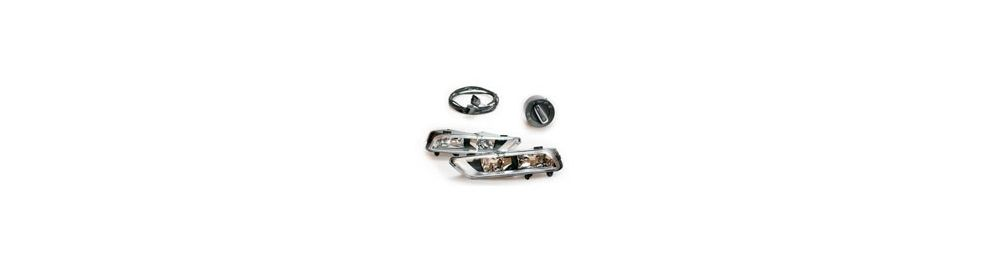 05.05.02 Fog lights - Kit VW Seat Skoda