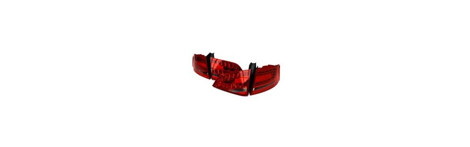 05.07 LED Tail Lights - Luci LED posteriori