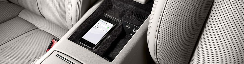 02.01.06 Kit Bluetooth / Phone Box - Audi MLB