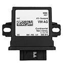 05.02.05 Autolivellamento fari (aLWR) - Control Unit VAG