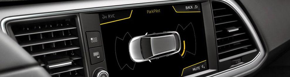 04.01.03 Parking system - Kit Seat