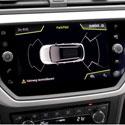 04.01.04 Parking system - Kit Seat