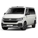 Multivan / Transporter T6 SH