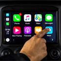 03.04 Carplay & Android Auto