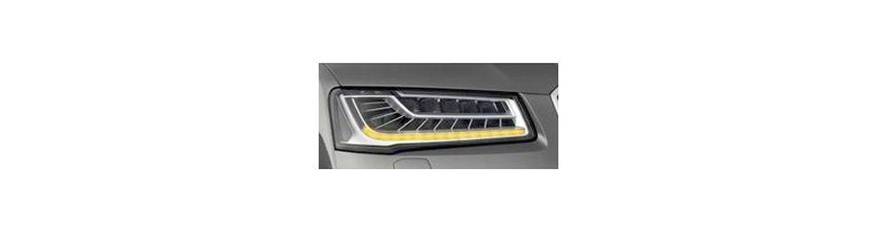 05.11.01 Comfort blinker - Kit Audi