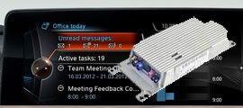 02.02.03 Kit Bluetooth - Bmw COMBOX