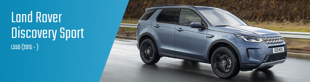 Discovery Sport L550 (2015 - )