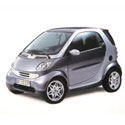 ForTwo 450 (1998 - 2007)