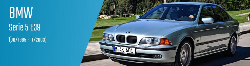 Serie 5 E39 (09/1995 - 11/2003)