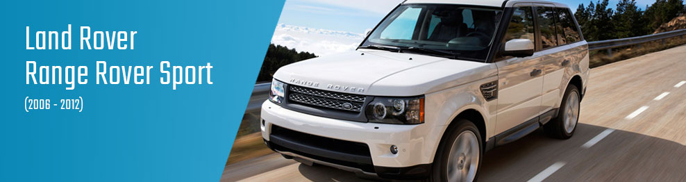 Range Rover Sport (2006 - 2012)