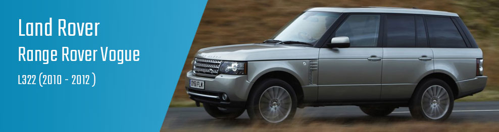 Range Rover Vogue L322 (2010 - 2012)