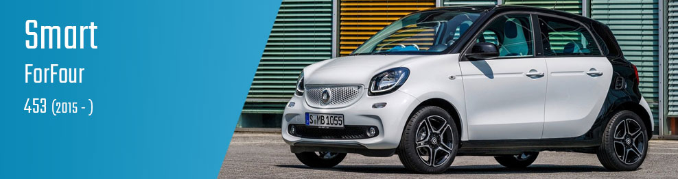 ForFour 453 (2015 - )