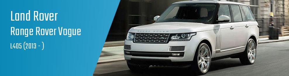 Range Rover Vogue L405 (2013 - )