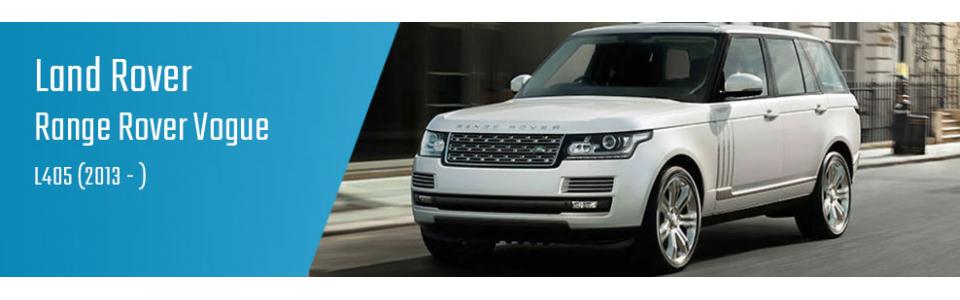 Range Rover 2013