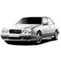 E-Class W210 (01/1995 - 12/2001)