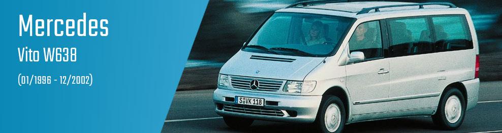 Vito W638 (01/1996 - 12/2002)
