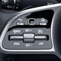 04.03.02 Cruise control - Kit Mercedes