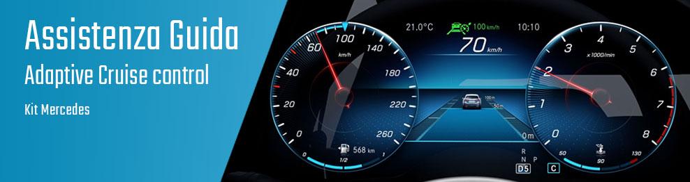 04.04.02 ACC - Kit Mercedes