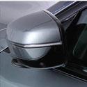 06.03.02 Specchietti ripiegabili - Kit Mercedes